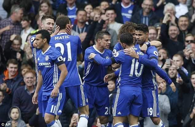 Chelsea tim lai mach thang: Ngon lua Conte, tinh than nguoi Y hinh anh 2