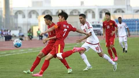 'Ngoai yeu to chuyen mon, U19 Viet Nam phai co trach nhiem doi voi quoc gia' hinh anh 2
