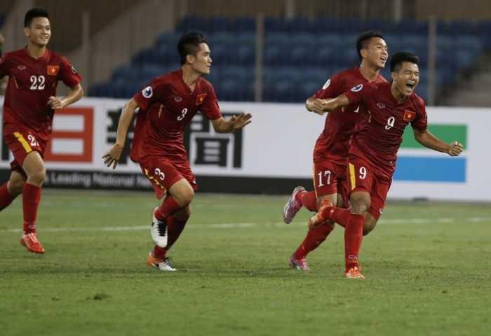 K+ binh luan truc tiep tran U19 Viet Nam vs U19 Iraq hinh anh 1