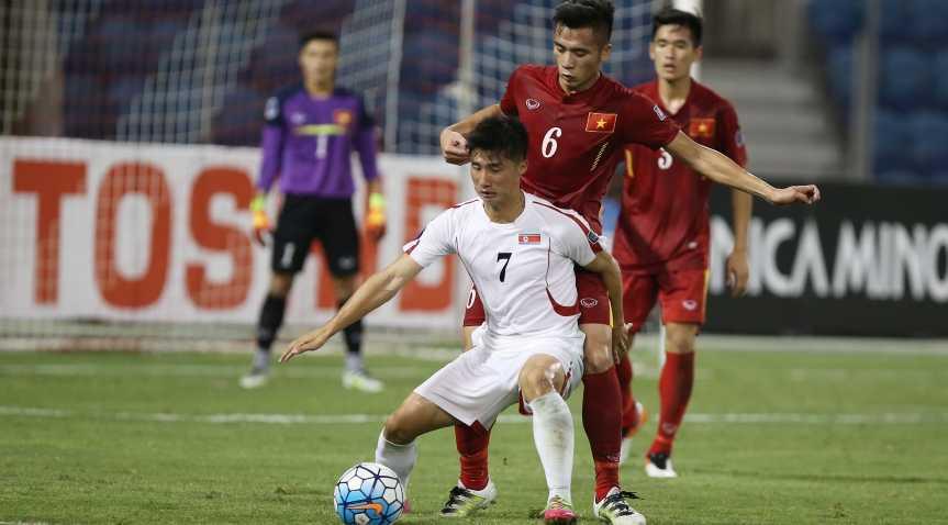 U19 Viet Nam khong kem lua Cong Phuong, Tuan Anh hinh anh 1