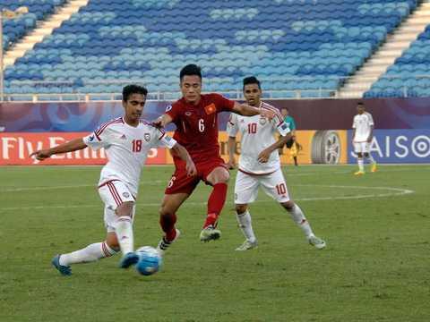U19 Viet Nam khong kem lua Cong Phuong, Tuan Anh hinh anh 2