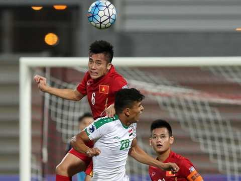 'Thanh tich cua U19 Viet Nam khong phai xuat than' hinh anh 2
