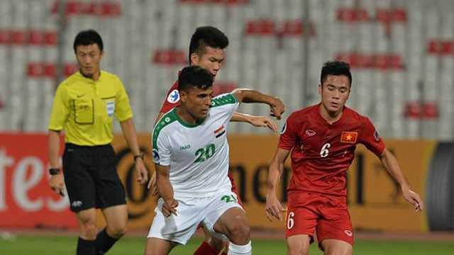 U19 Viet Nam vuot lua Cong Phuong, xuat sac vao tu ket U19 Chau A hinh anh 4