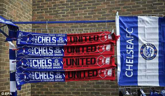 Truc tiep Chelsea vs Manchester United hinh anh 10