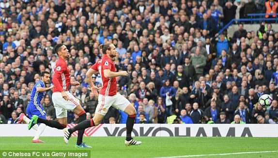 Truc tiep Chelsea vs Manchester United hinh anh 6