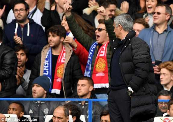 Truc tiep Chelsea vs Manchester United hinh anh 4