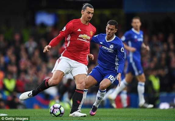 Truc tiep Chelsea vs Manchester United hinh anh 3