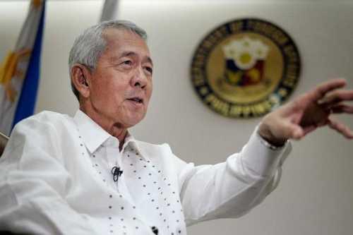 Ngoai truong Philippines: My van la ban than nhat hinh anh 1
