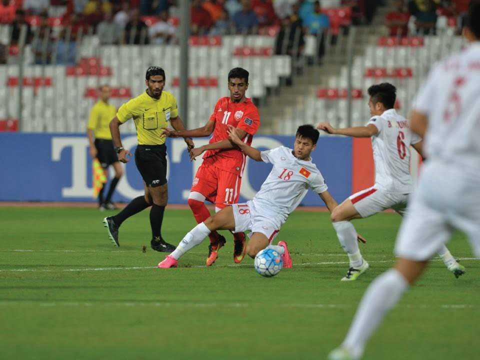 Tu 'bom tan' Kong: Skull Island den World Cup cua U20 Viet Nam hinh anh 1