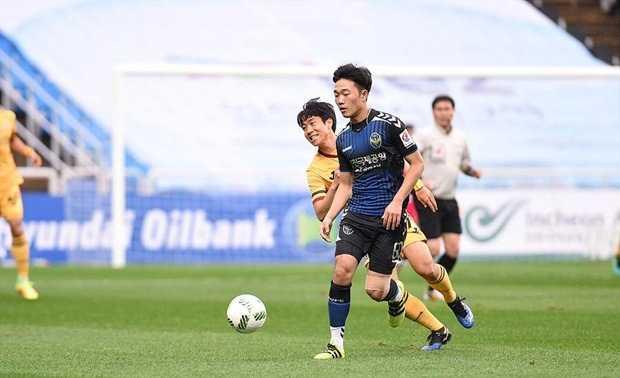 Xuan Truong: Cu hoc di, cuoi nam la AFF Cup 2016 hinh anh 2