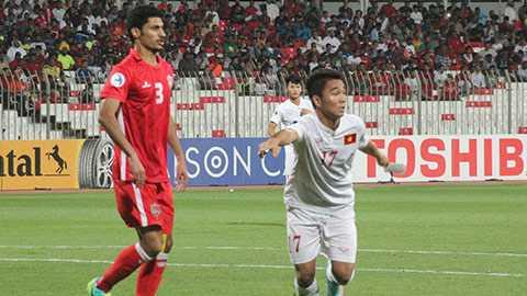 U19 Viet Nam va ky tich chua tung co o Bahrain hinh anh 3