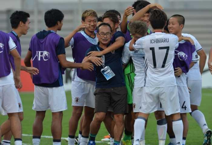 Doi thu cua U19 Viet Nam da 4 tran khong thua ban nao hinh anh 1