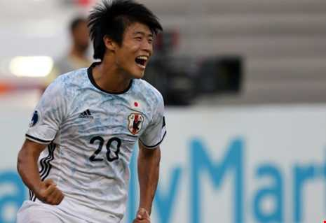 Gap U19 Nhat Ban, U19 Viet Nam kho co cua thang hinh anh 1