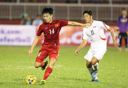 Xuan Truong: Cu hoc di, cuoi nam la AFF Cup 2016 hinh anh 3
