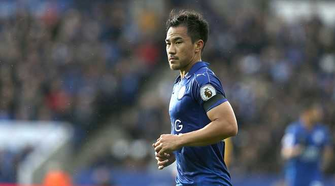 Sao Leicester City muon U19 Nhat trut con thinh no hinh anh 1