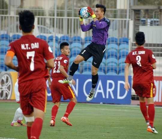Thu mon U19 Viet Nam: U19 Nhat Ban hay coi chung chung toi hinh anh 2