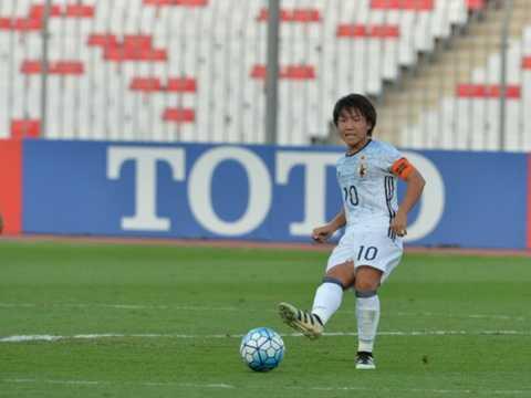 Doi truong U19 Nhat Ban tung 2 lan thang lua Cong Phuong hinh anh 1