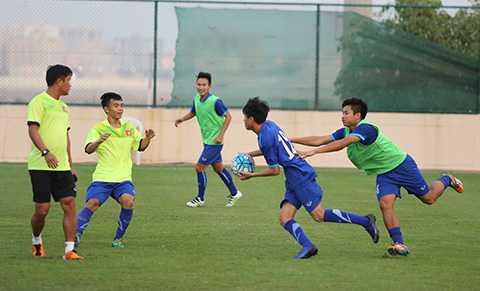 Lo trinh sat Nhat Ban, U19 Viet Nam cat ky 4 tru cot hinh anh 4