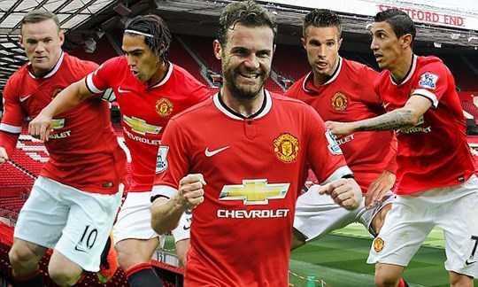 Dan sao trieu USD khong biet ghi ban: Mourinho da thay thuong Van Gaal? hinh anh 2