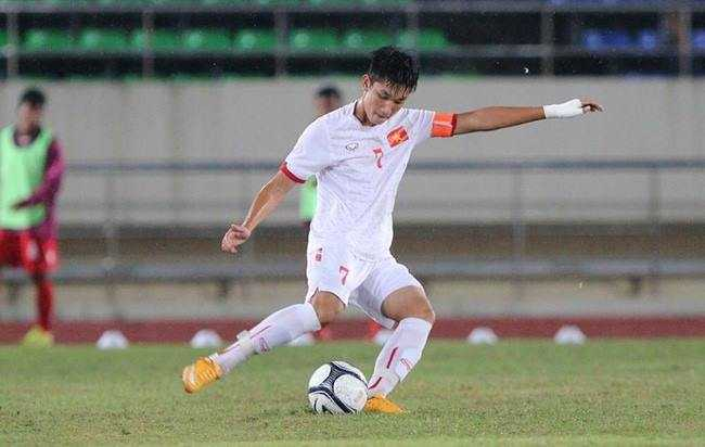 Top 5 cau thu U19 Viet Nam du suc choi canh Cong Phuong, Tuan Anh, Xuan Truong hinh anh 2