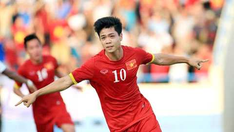 Hoc vien HAGL Arsenal JMG: Noi niem khong co 'than dong' hinh anh 1