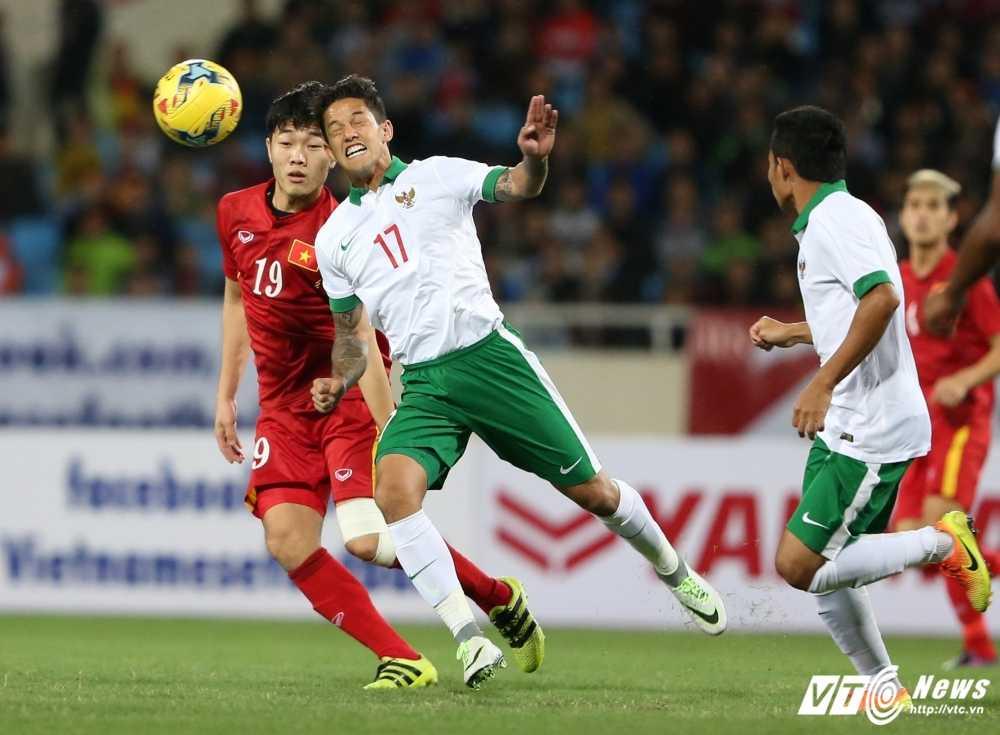 BLV Quang Huy: Em quan, giu bai, tuyen Viet Nam da lam duoc tat ca hinh anh 2