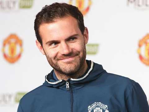 Mourinho da thua nhan tai nang cua Juan Mata hinh anh 2