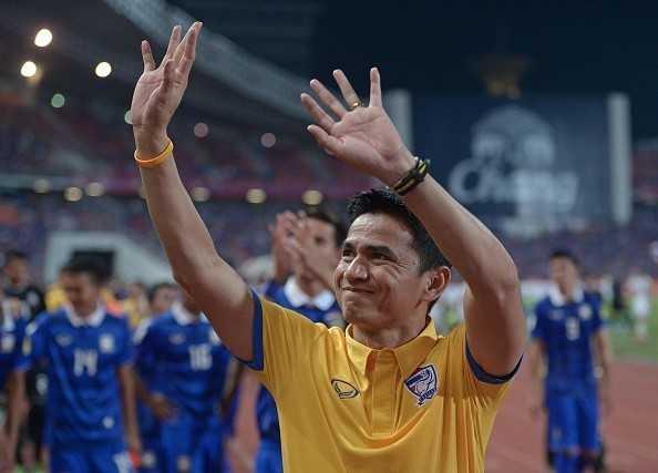 Tuyen Thai Lan duoc thuong dam neu thang Australia hinh anh 1