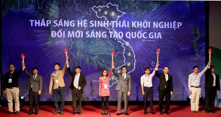 Pho Thu tuong Vu Duc Dam: 'Giay phep con la noi so thuc su cua doanh nghiep khoi nghiep' hinh anh 4