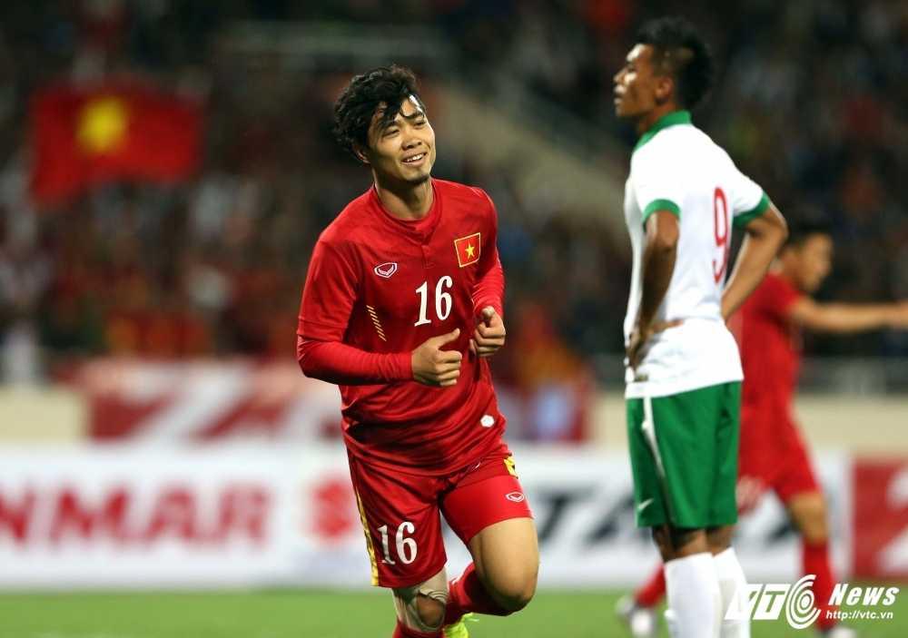 Cong Phuong khong phai 'Messi Viet Nam': Dung bat 'cau be' 21 tuoi thanh Quy ong hoan hao hinh anh 1