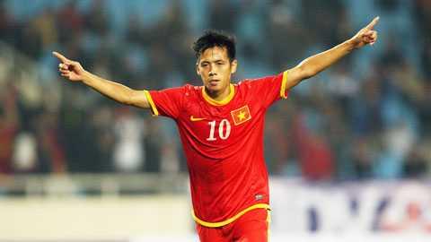 AFF Cup 2016: Tuyen Viet Nam chon Cong Phuong hay Van Quyet? hinh anh 2