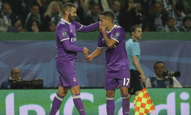 Link sopcast xem bong da truc tiep Barcelona vs Real Madrid hinh anh 1