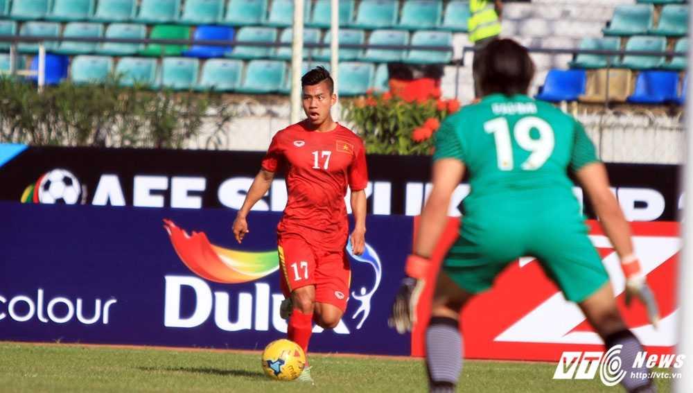 Truc tiep bong da AFF Cup 2016: Viet Nam vs Malaysia hinh anh 7