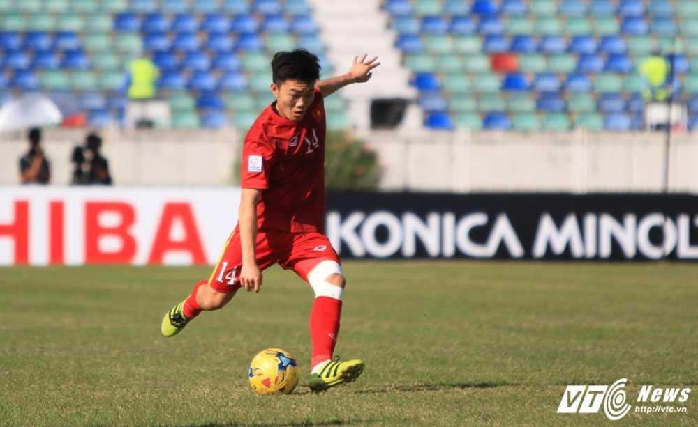 Truc tiep bong da AFF Cup 2016: Viet Nam vs Malaysia hinh anh 6