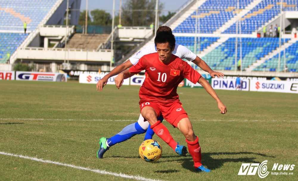 Truc tiep bong da AFF Cup 2016: Viet Nam vs Malaysia hinh anh 5