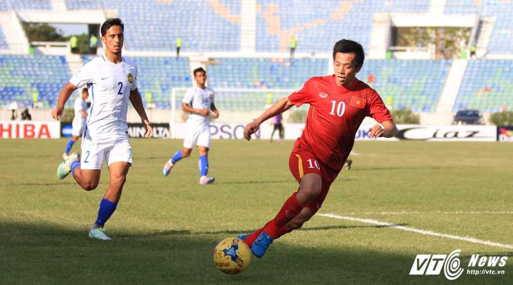 Truc tiep bong da AFF Cup 2016: Viet Nam vs Malaysia hinh anh 2