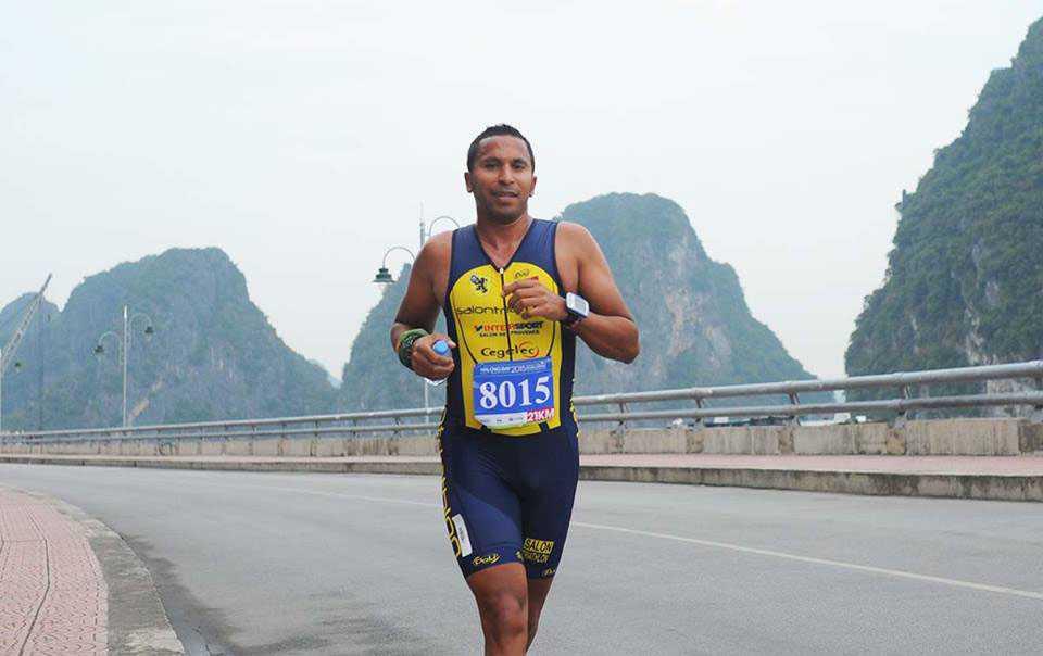 Them cu ly 42km cho giai chay marathon Ha Long hinh anh 1
