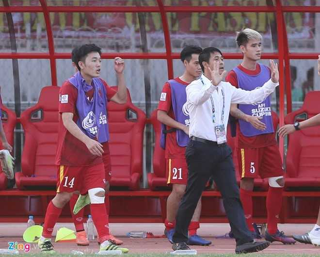 Bao Han Quoc: 10 thang roi Xuan Truong khong gap gia dinh hinh anh 2