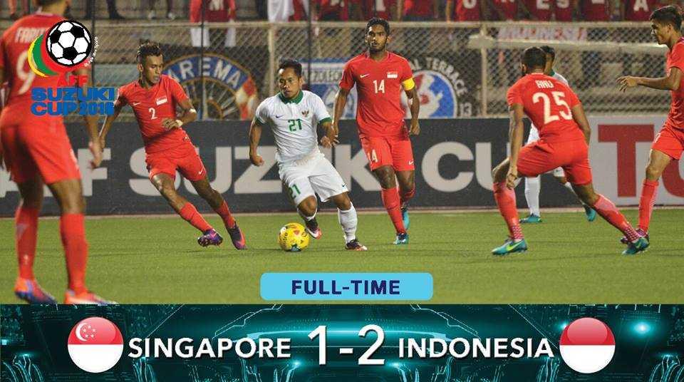 Thai Lan toan thang 3 tran, Indonesia de gap Viet Nam o ban ket AFF Cup 2016 hinh anh 1