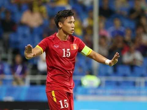 Hong Son: 'HLV Huu Thang nen de Que Ngoc Hai du bi' hinh anh 2