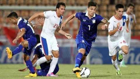 Truc tiep bong da AFF Cup 2016: Thai Lan vs Philippines hinh anh 2