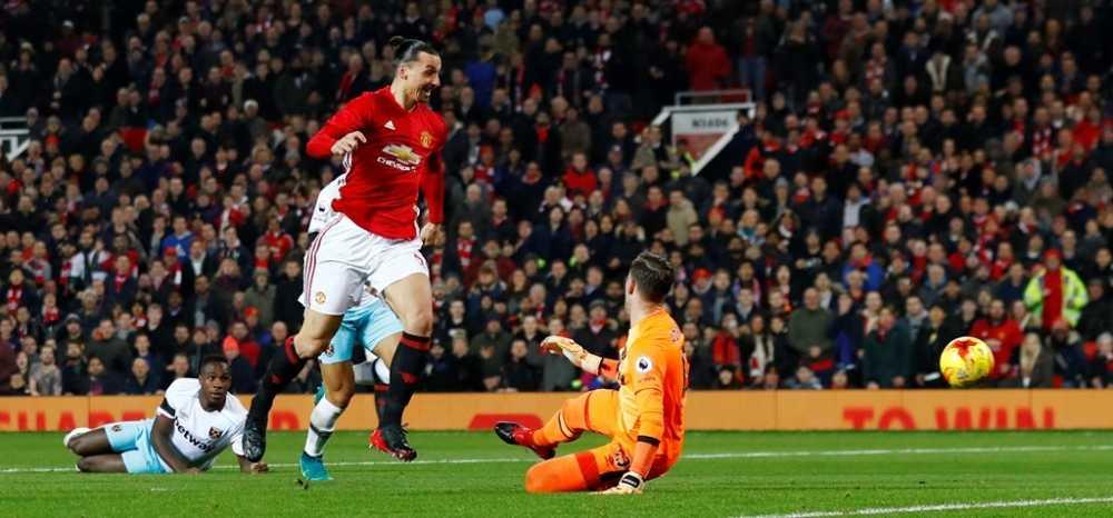 Tu ket League Cup: Man Utd tra han West Ham, Arsenal bat ngo bi loai hinh anh 1
