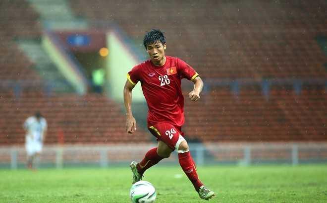 Ban ket AFF Cup 2016: Vang Dinh Luat co khi tuyen Viet Nam lai may hinh anh 3