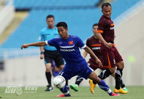 Sau Xuan Truong, them hoc vien HAGL Arsenal JMG sang Han Quoc thi dau hinh anh 1