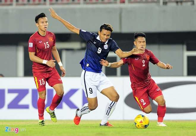 AFF Cup 2016: Huu Thang con tin duoc hau ve nao o tuyen Viet Nam? hinh anh 2
