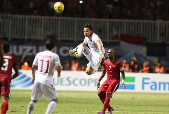 Truc tiep ban ket AFF Cup 2016: Viet Nam vs Indonesia hinh anh 22