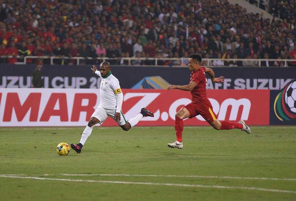 Truc tiep ban ket AFF Cup 2016: Viet Nam vs Indonesia hinh anh 7