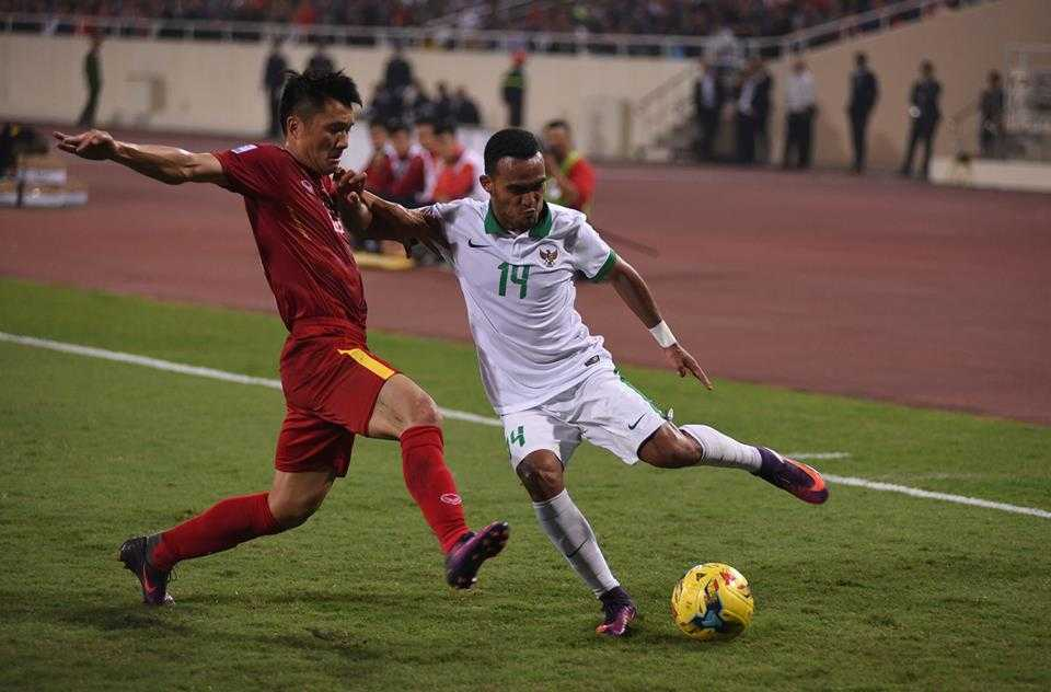 Truc tiep ban ket AFF Cup 2016: Viet Nam vs Indonesia hinh anh 8