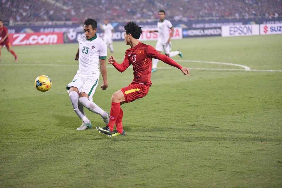 Truc tiep ban ket AFF Cup 2016: Viet Nam vs Indonesia hinh anh 3