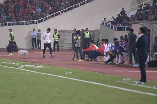 Truc tiep ban ket AFF Cup 2016: Viet Nam vs Indonesia hinh anh 4